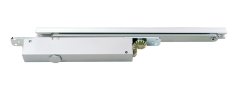 EN 2-4 concealed door closer, cam action system